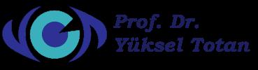 Prof. Dr. Yüksel Totan
