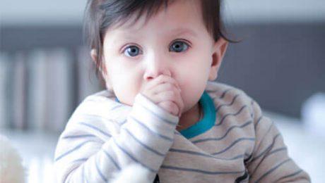 bebeklerde görme gelişimi