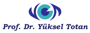prof dr yüksel totan logo